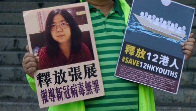Picking quarrels, provoking trouble: Lawyer jailed for publishing COVID-19 stories China wanted to hide