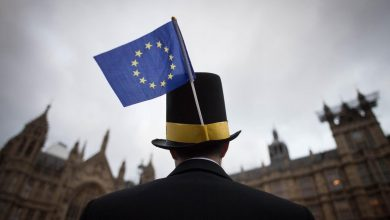 A decision by Boris Johnson's government that betrays the lie that Britain is leaving EU, not Europe – Martyn McLaughlin