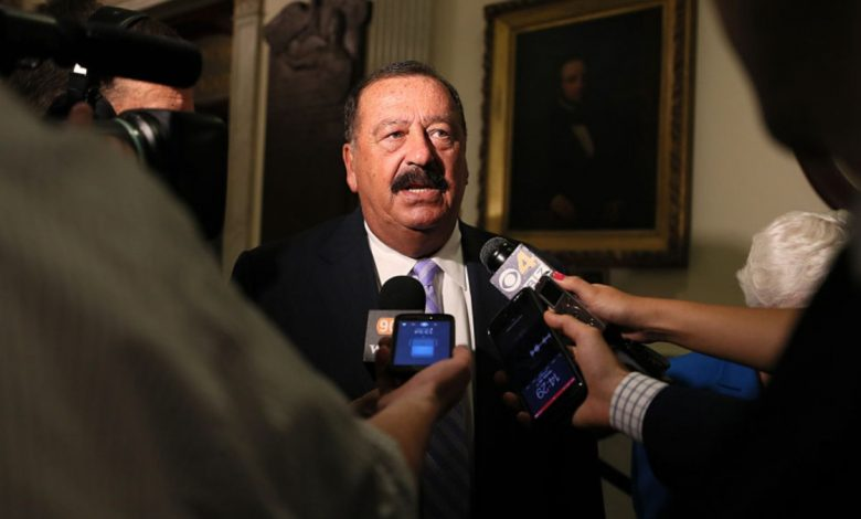 Mass. Lawmakers Expected to Elect Ron Mariano as New Speaker Wednesday
