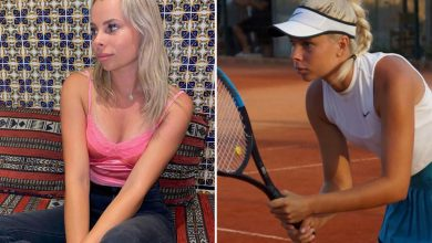 Tennis prodigy Angelina Graovac trying to save career with OnlyFans account
