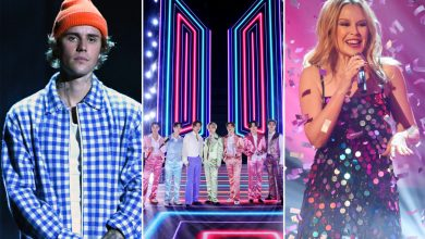 New Year's Eve 2021 livestreaming concert guide: BTS to Justin Bieber