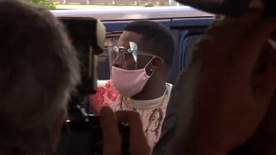 Diddy Providing Some COVID-19 Relief for Miami Neighborhood