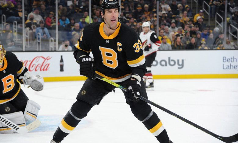 Zdeno Chara leaves Bruins for Capitals in NHL stunner
