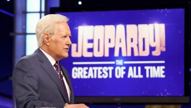 Trebek's Last New 'Jeopardy!' Episodes Airing With a Tribute