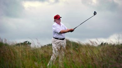 Donald Trump's Aberdeenshire resort runs up losses for eighth consecutive year
