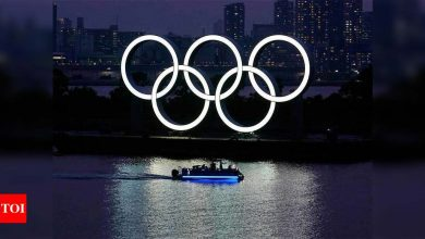 2020: When sport went out of life and life went out of sport | More sports News - Times of India