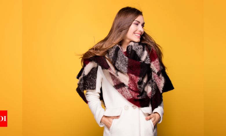 6 fashion trends to know for winter 2020-21 - Times of India