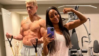 Cody Rhodes & Brandi Rhodes Are Expecting A Baby