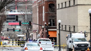 AT&T recovers from multi-state outage after Nashville bombing