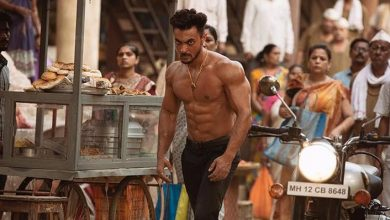 Aayush Sharma expresses gratitude for the overwhelming response to Antim