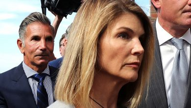 Actress Lori Loughlin Set to be Released From Federal Prison