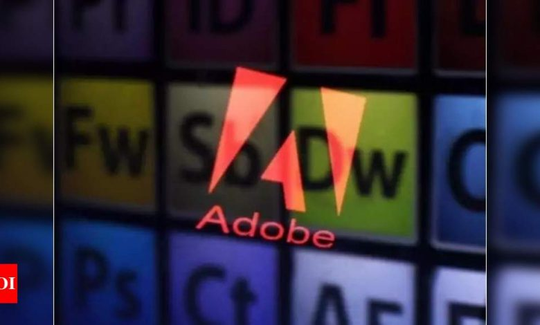 Adobe launched Premiere Pro for Apple Silicon in beta - Times of India