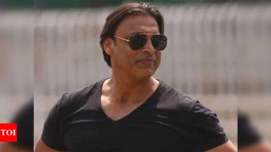 After Mohammad Amir's retirement, Shoaib Akhtar reveals he too wasn't treated well by PCB management   Cricket News - Times of India