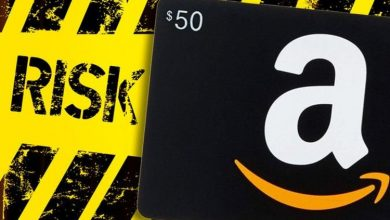 Amazon gift card warning as shoppers targeted by nasty new email scam
