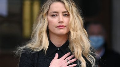 Amber Heard Opens Up On Her Role In