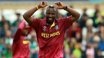 Andre Russell: 'Playing for West Indies comes first'