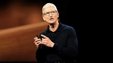 Apple CEO Tim Cook Says Most Staff Won