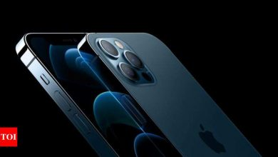 Apple brings 'pro' photography feature to iPhone 12 series - Times of India