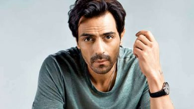 Arjun Rampal: Dream of working in period film fulfilled with