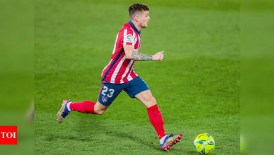 Atletico's Trippier banned for 10 weeks over breach of betting rules: FA - Times of India
