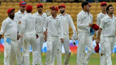 Australia to Host Afghanistan for One-off Test in November 2021