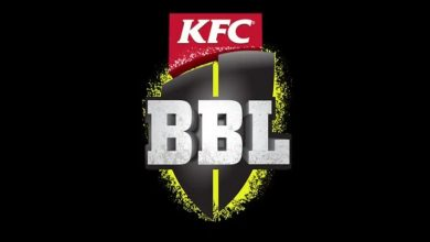 BBL 2020: Players Can