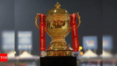 BCCI AGM: 10-team IPL from 2022 edition | Cricket News - Times of India