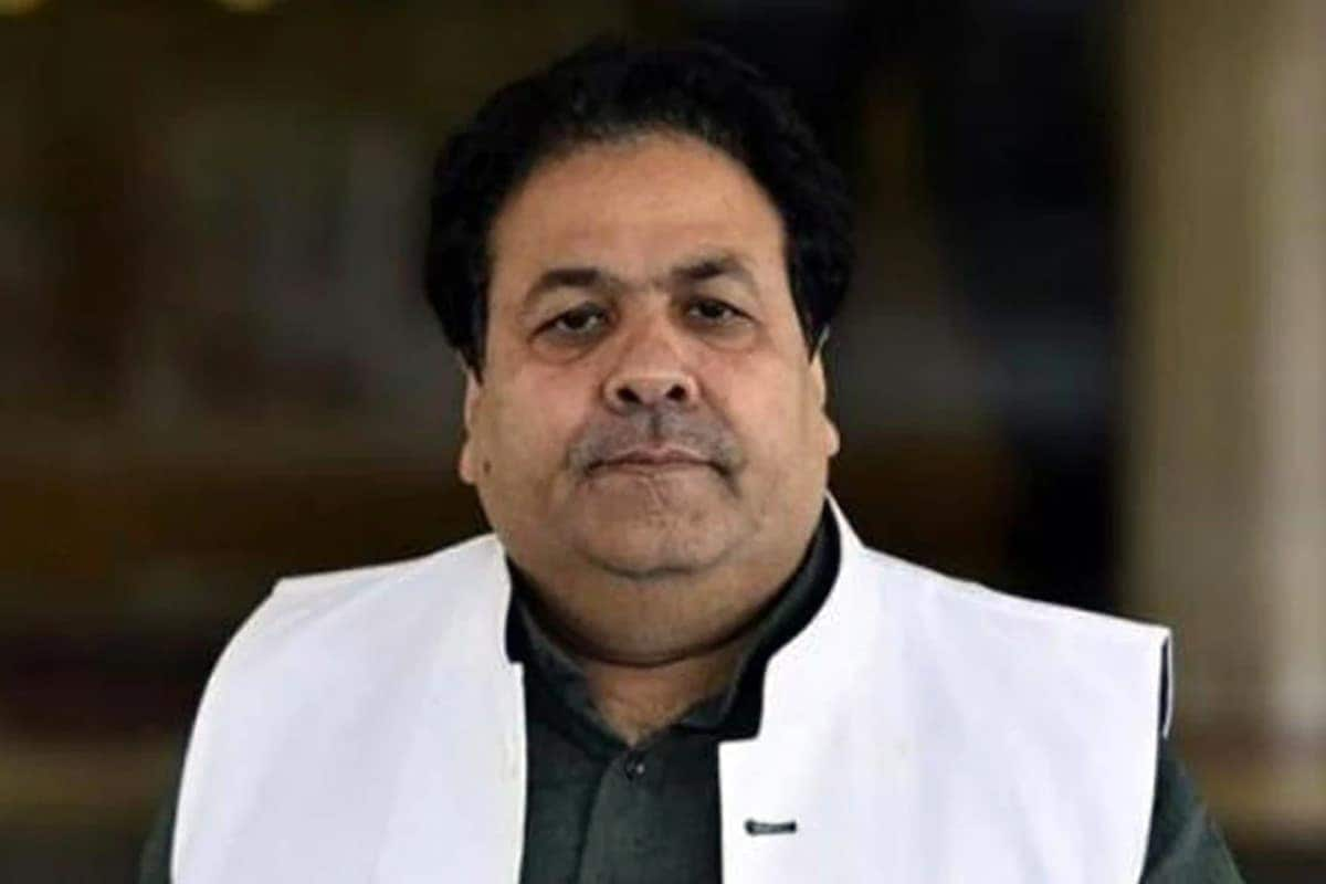 Conflict-of-Interest Allegations Leveled Against New BCCI Vice-President Rajeev Shukla