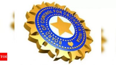 BCCI names 6 venues for Syed Mushtaq Ali T20 | Cricket News - Times of India
