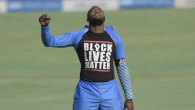 BLM: SA players to make anti-racism gesture during Boxing Day Test