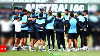 Big squads needed to combat 'bubble fatigue', says Ian Chappell | Cricket News - Times of India