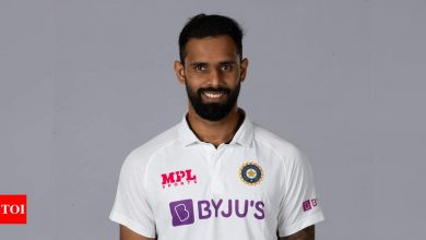 Both Saha and Pant in good form, it will be a tough call: Vihari   Cricket News - Times of India