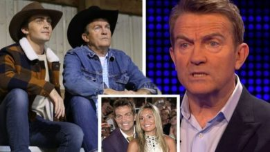 Bradley Walsh: The Chase host makes promise to wife amid fearing for future after accident