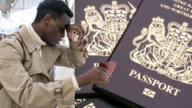 Brexit travel: Britons could face financial losses if they don