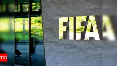 COVID-19 Impact: FIFA cancels U17 and U20 World Cups in 2021 | Football News - Times of India