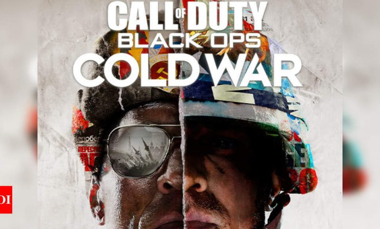 Call of Duty:  Call of Duty Black Ops Cold War: System requirements your PC needs to play the game - Times of India