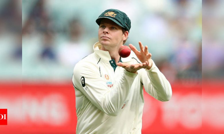 Can't wait to see what the next decade has in store for me: Steve Smith | Cricket News - Times of India