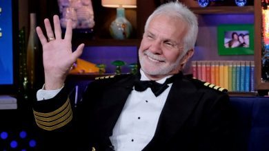 Captain Lee Rosbach Re-Addresses The Problematic, Misogynistic Behavior On Season 7 Of Below Deck After Fan Calls Him Out As Crew Members Come To The Captain