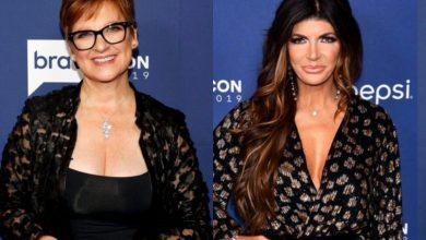 RHONJ Alum Caroline Manzo Reveals What Led to Her Falling Out With Teresa Giudice and Chronicles Their Super Bowl Ad Interaction, Plus Explains Why She Quit and Reveals How Her Kids