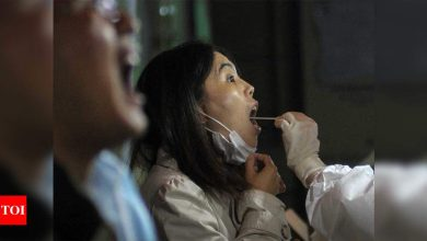 Chinese vaccines are poised to fill gap, but will they work? - Times of India