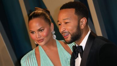 "Chrissy Teigen Shares She ""Never Will Be"" Pregnant Again After Loss of Son Jack"