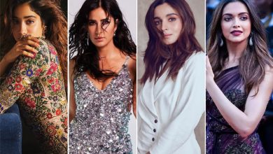 Take Christmas 2020 Outfit Ideas From Katrina Kaif To Alia Bhatt For Your Upcoming Festive Get-Togethers