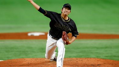 Clock ticking for Mets to strike deal with Tomoyuki Sugano