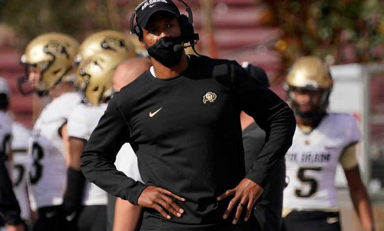 College football bowl betting: Why Colorado is the pick against Texas