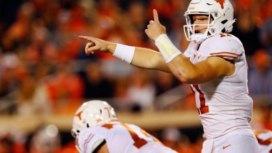 College football bowl betting guide: Texas, Oklahoma among best bets
