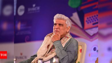 Court directs cops to conduct inquiry in Javed Akhtar's complaint against Kangana Ranaut - Times of India