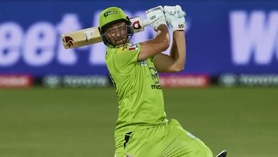 Daniel Sams' stunning all-round show carries Sydney Thunder to victory
