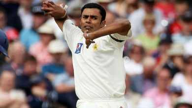 Danish Kaneria Plays in Tournament Organised by Veterans Association, Says Event Not Under PCB