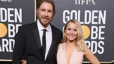 Dax Shepard talks about wife Kristen Bell saving him after drug relapse