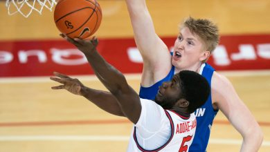 Defensive woes doom St. John's in ugly loss to Creighton